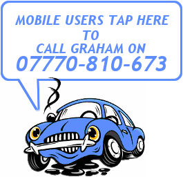 Scrap Car Mobile Select to Phone Link